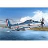 Frrom maquettes avions 0028 Breguet 1050 Alizé 1G France 1/72