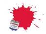 HUMBROL Peinture enamel 019 rouge vermillon brillant