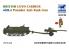 Bronco maquette militaire CB35189 BRITISH LOYD CARRIER avec CANON ANTI CHAR DE 6 POUNDER 1944 1 figurine 1/35