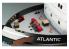 Artesania Latina maquette bateau bois 20210 Remorqueur Atlantic 1/50