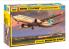 Zvezda maquette avion 7026 Boeing 737‐8 MAX 1/144