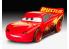 REVELL MAQUETTE ENFANT 00864 Lightning McQueen JUNIOR KIT