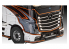 Revell maquette camion 07439 Mercedes-Benz Actros MP4 1/24