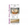 Vessel AS:019 Accessoires pour la fabrication de mâts et accastillage Pinta 64 1/96