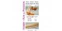 Shipyard AS:017 Accessoires pour la fabrication de mâts et accastillage Santa Maria et Nina 65 1/96