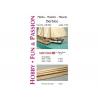 Vessel AS:022 Accessoires pour la fabrication de mâts et accastillage Berbice ref 38 1/96