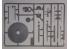 Icm maquette voiture 16301 Viking (9eme Siècle) 1/16