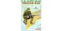 DRAGON maquette militaire 1607 US Navy Seal Vietnam 1/16