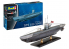 Revell maquette sous marin 05155 Sous-Marin Allemand Type IIB (1943) 1/144