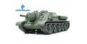 TAMIYA maquette militaire 32527 Russian Tank Destroyer SU-122 1/48