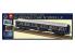 Amati 1714/01 Voiture lit Orient Express n°3533 LX CIWL 1/32