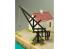 Shipyard MKL003 Grue de chantier naval ou de port 1/96