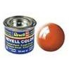 peinture revell 30 orange brillant