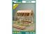Railway Miniatures RMHO:036 Scierie HO 1/87