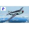 Trumpeter maquette avion 01629 FAIREY GANNET AS. MK1/4 1/72
