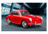 Revell maquette voiture 07679 Porsche 356 Coupé 1/16