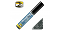 MIG Streakingbrusher 1255 Crasse Hiver Peinture Streaking avec applicateur 10ml