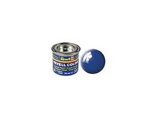 peinture revell 52 bleu brillant