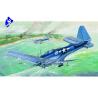 Trumpeter maquette avion 02243 DOUGLAS SBD-5 / A-24B 1/32
