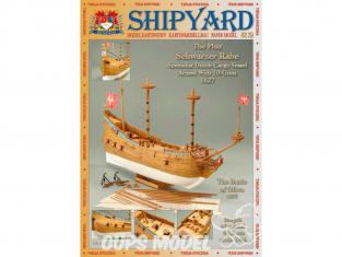 Shipyard MK:010 Schwarzer Rabe 1627 1/96