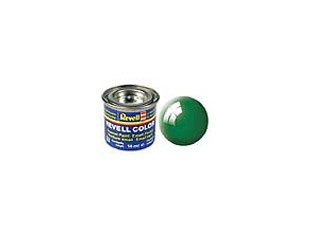 peinture revell 61 vert emeraude brillant