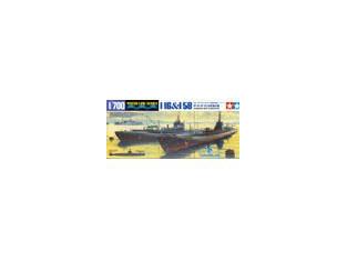 TAMIYA maquette bateau 31453 Sous Marin Japonais I-16 & I-58 1/7