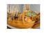 Shipyard ZL:005 Bateau Papegojan 1627 1/72