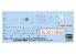 Hasegawa maquette bateau 30054 Navire d'escorte de la Force d'autodéfense maritime DDG Chokai HYPER DETAIL 1/700