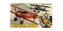 EDUARD maquette avion 11124 Viribus Unitis - Albatros D.III Oeffag 153/253 Edition Limitee - Dual Combo 1/48