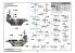 TRUMPETER maquette bateau 06714 USS KITTY-HAWK CV-63 2003 1/700