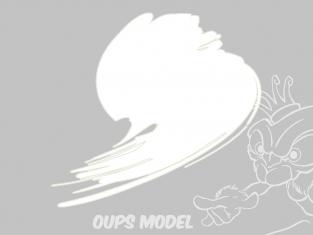 Hataka Hobby peinture maquette XP02 Activateur d'exfoliation de peinture 17ml