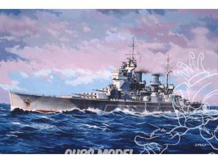 revell maquette bateau 05161 HMS King George V 1/1200