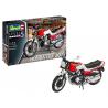 Revell maquette moto 07939 Honda CBX 400 F 1/12