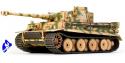 TAMIYA maquette militaire 32504 Tigre I 1/48