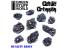 Green Stuff 500561 Croix Celtiques
