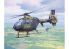 revell maquette helicoptere 04982 EC135 Bundeswehr 1/32