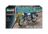 Revell maquette moto 07938 BMW R75/5 1/8