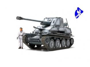 TAMIYA maquette militaire 32560 Marder III 1/48
