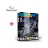 ABTEILUNG502 magazine 711 Damaged Numéro 5 Batmobile et Plus En Anglais