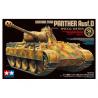 tamiya maquette militaire 25182 Panther D 50ème cinquantième anniversaire de sa série Maquettes Militaires 1/35