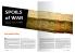 ABTEILUNG502 livre 710 Spoils of War 1991 Gulf War par Jean-Jacques Labrot en Anglais