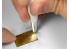 Ak Interactive outillage AK8058 Brosse en fibre de verre