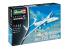 Revell maquette avion 04958 Antonov AN-225 Mrija 1/144