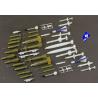 Trumpeter maquette avion 03302 ARMEMENT AVIONS US 1/32