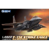 Great Wall Hobby maquette avion L4822 F-15E Strike Eagle 1/48