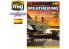 MIG Weathering Aircraft 5111 Numero 11 Embarqué en langue Castellane