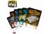 MIG magazine 6149 Collection de 6 Volumes de l'Encyclopédie des techniques de modelisme des blindés en Anglais avec boite