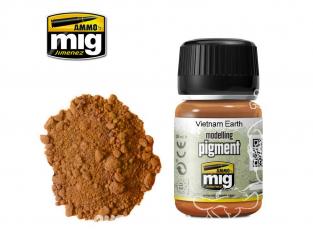 MIG pigments 3022 Terre Vietnam 35ml