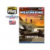 MIG Weathering Aircraft 5211 Numero 11 Embarqué en Anglais