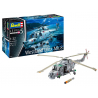 revell maquette helicoptere 04981 Westland Lynx Mk. 8 1/32